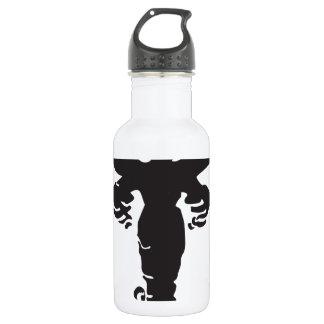 Angel Stainless Steel Water Bottle