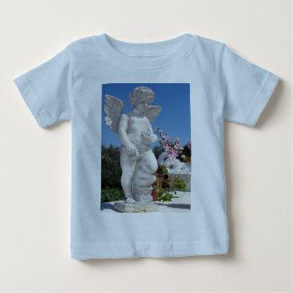 Angel Statue Baby T-Shirt