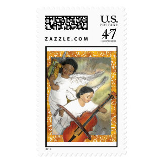 angel strings postage