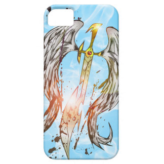 Angel Sword's Justice iPhone 5 Cases