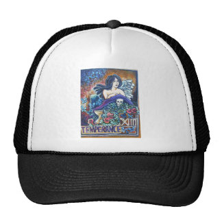 Angel Tarot Card Products, XIII Temperance Trucker Hat