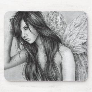 Angel Tears Mousepad