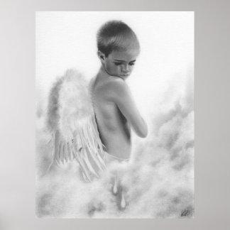 Angel Tears Poster