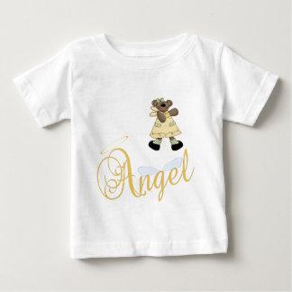 Angel Teddy Bear 6 Baby T-Shirt