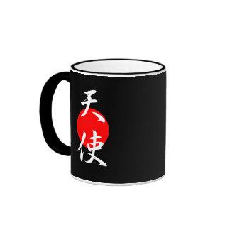 Angel - Tenshi Ringer Mug