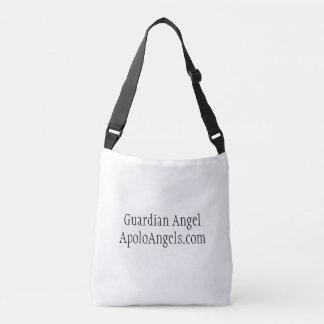 Angel Tote bags