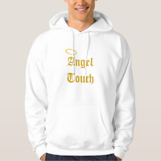 Angel Touch Hoodie-Customize Hoody