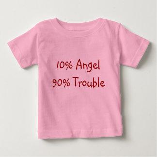 Angel, Trouble T-shirt