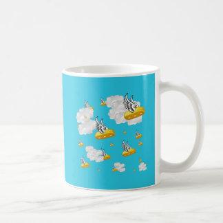 Angel Twinkies Coffee Mug