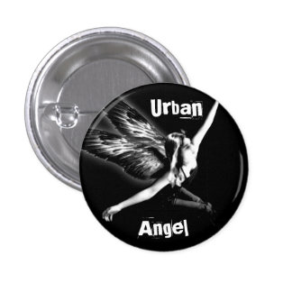 Ángel urbano pin
