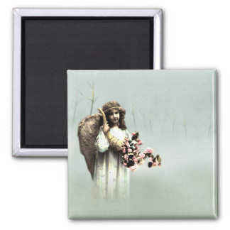 Angel Vintage Magnets