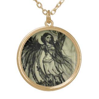 Angel Warrior Pendant
