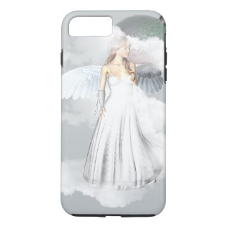 Angel WATCHING iPhone 8 Plus/7 Plus Case