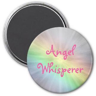 Angel Whisperer design Magnet