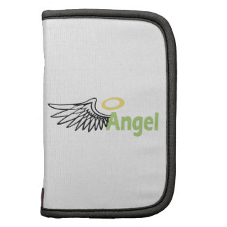ANGEL WING HALO ORGANIZER
