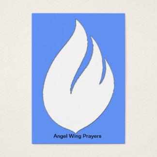 Angel Wing Prayer Cards