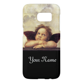 ANGEL ,Winged Cherub Samsung Galaxy S7 Case