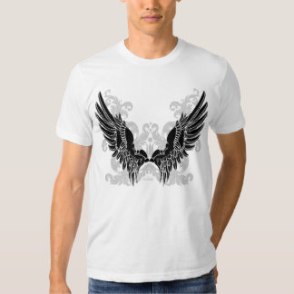 Angel Wings #4a Shirt