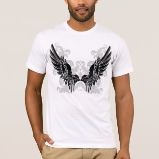 Angel Wings #4a T-Shirt