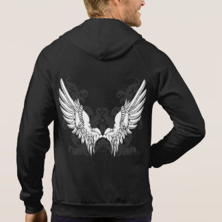 Angel Wings #6 Hoodie