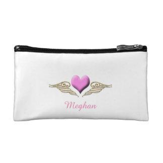 Angel Wings Makeup Bag