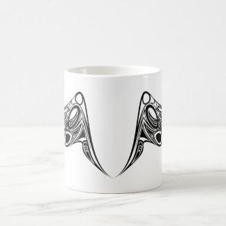 angel wings coffee mugs