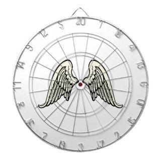 ANGEL WINGS DART BOARD