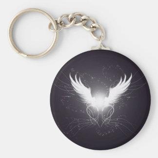 Angel Wings! - Designer Keychain
