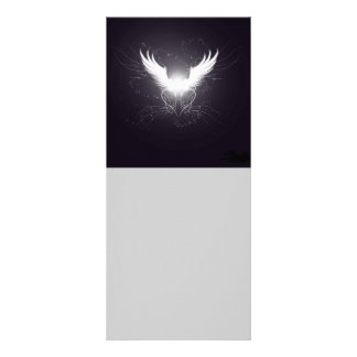 Angel Wings! - Designer Rack Card