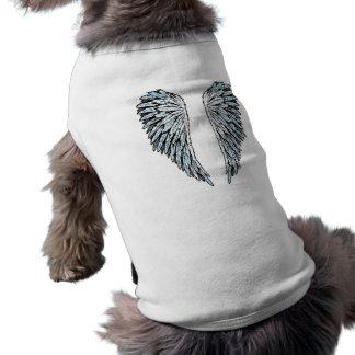 Angel Wings Pet Clothing