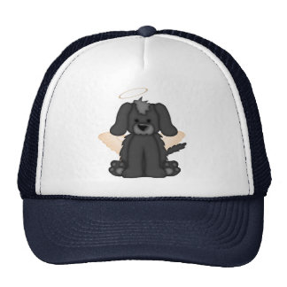 Angel Wings Halo Puppy Dog 3 Hats