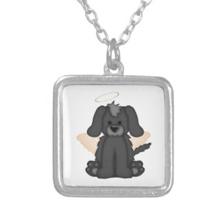 Angel Wings Halo Puppy Dog 3 Jewelry