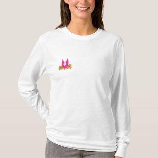 Angel Wings Hoddie T-Shirt
