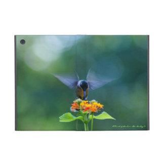 Angel Wings Humming Case For iPad Mini