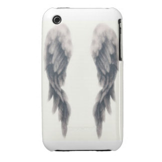 Angel Wings II iPhone 3 Case-Mate Case