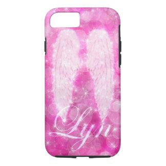 Angel Wings iPhone 7 Case
