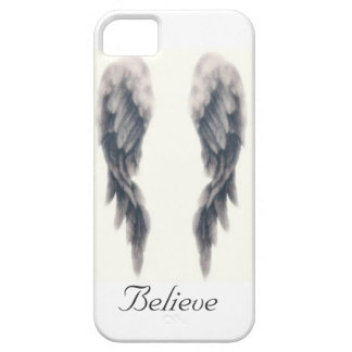 Angel Wings iphone Case
