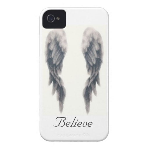 Angel Wings iphone Case iPhone 4 Case