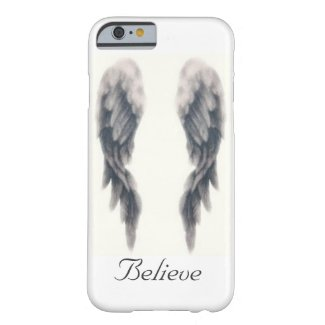 Angel Wings iphone Case iPhone 6 Case
