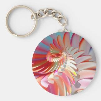 Angel Wings Keychain