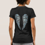 Angel wings shirts