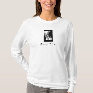 angel-wings-tattoos-picture, Blessed Wings T-Shirt