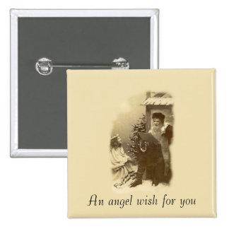Angel Wish Pins