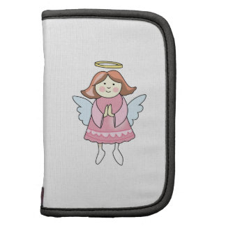 ANGEL WITH HALO PLANNER