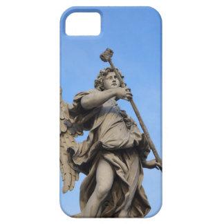 Angel with sponge on Sant Angelo Bridge, the iPhone 5 Cases