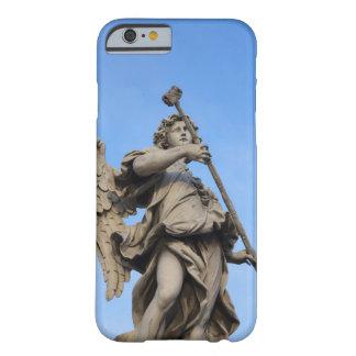 Angel with sponge on Sant Angelo Bridge, the iPhone 6 Case