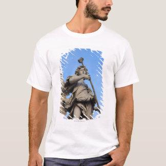 Angel with sponge on Sant Angelo Bridge, the T-Shirt