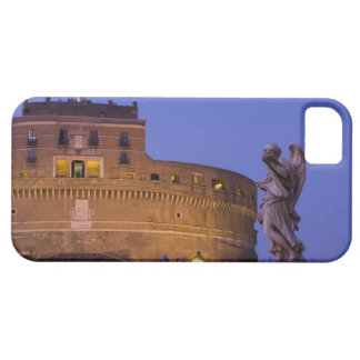 Angel with the Sudarium on the Ponte Sant Angelo iPhone 5 Covers