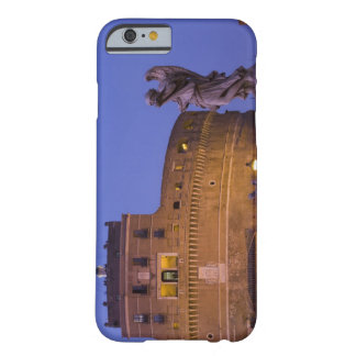 Angel with the Sudarium on the Ponte Sant Angelo iPhone 6 Case