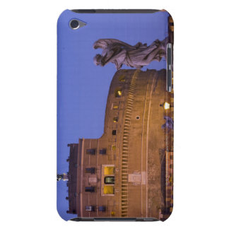 Angel with the Sudarium on the Ponte Sant'Angelo iPod Touch Case